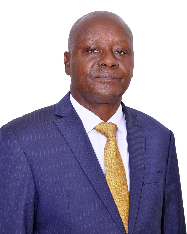 Mr. Julius K. Ishungisa - Board Chairman